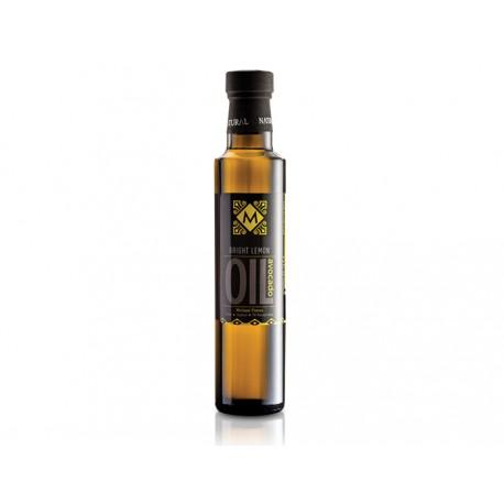 Bright Lemon- All Natural Avocado Oil